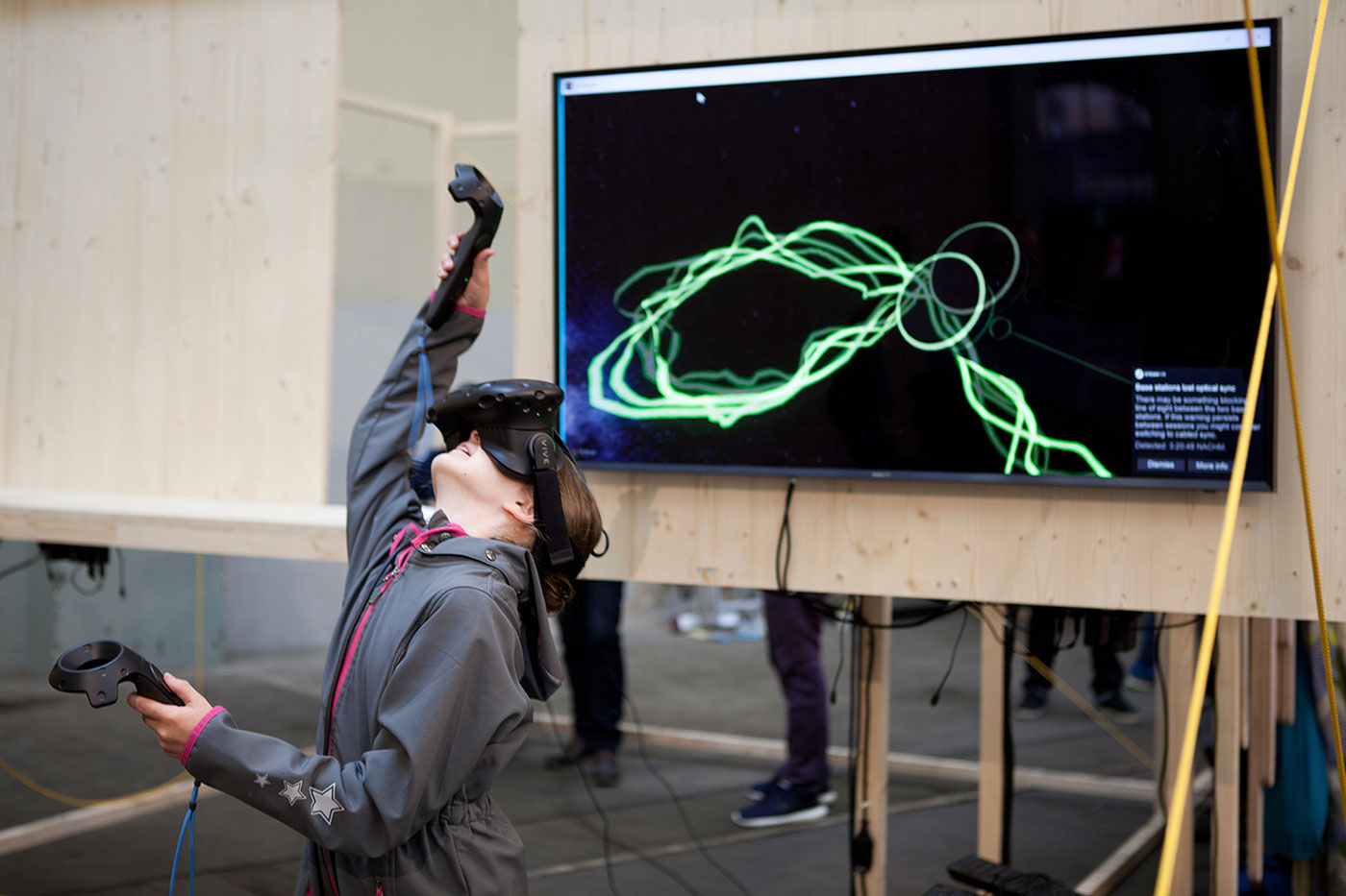 Design Biennale Zürich 2017, Design Ride, ZHdK, Industrial Design (Foto: Lukas Beyeler)