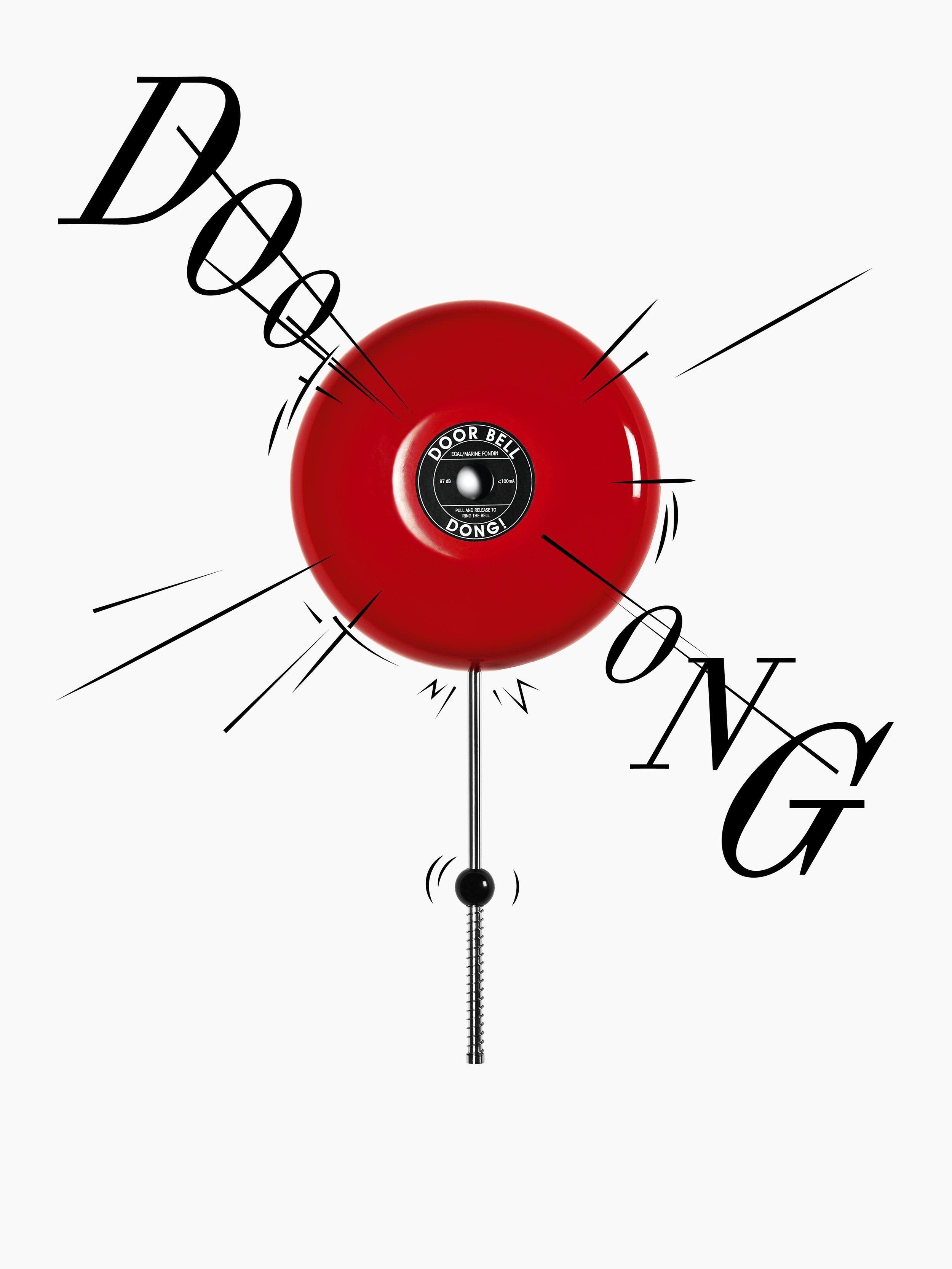 DONG, ECAL/Marine Fondin, Image: ECAL/Calypso Mahieu & Bilal Sebei