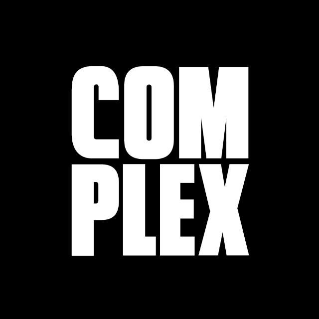 Complex - Adore You