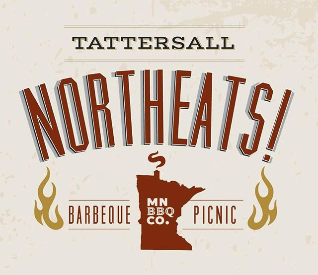 Follow your nose to @tattersalldistilling this weekend where we'll be serving up smoky barbecue with aquavit pickle shots for an epic summer picnic. Boogie to live tunes by the Kansas Plates and get your summer vibes on! Sunday, August 11 from 2-8pm 🍖🍸🌞 . #minnesotabbqco #mnbbqco #barbecue #bbq #smokedmeats #nempls #bestofnempls #mnfoodie #msp #twincities #onlyinmn #visitmn #capturemn #mn #eatermpls #mnfood #northeats #tattersall #tattersalldistilling #aquavit #brisket