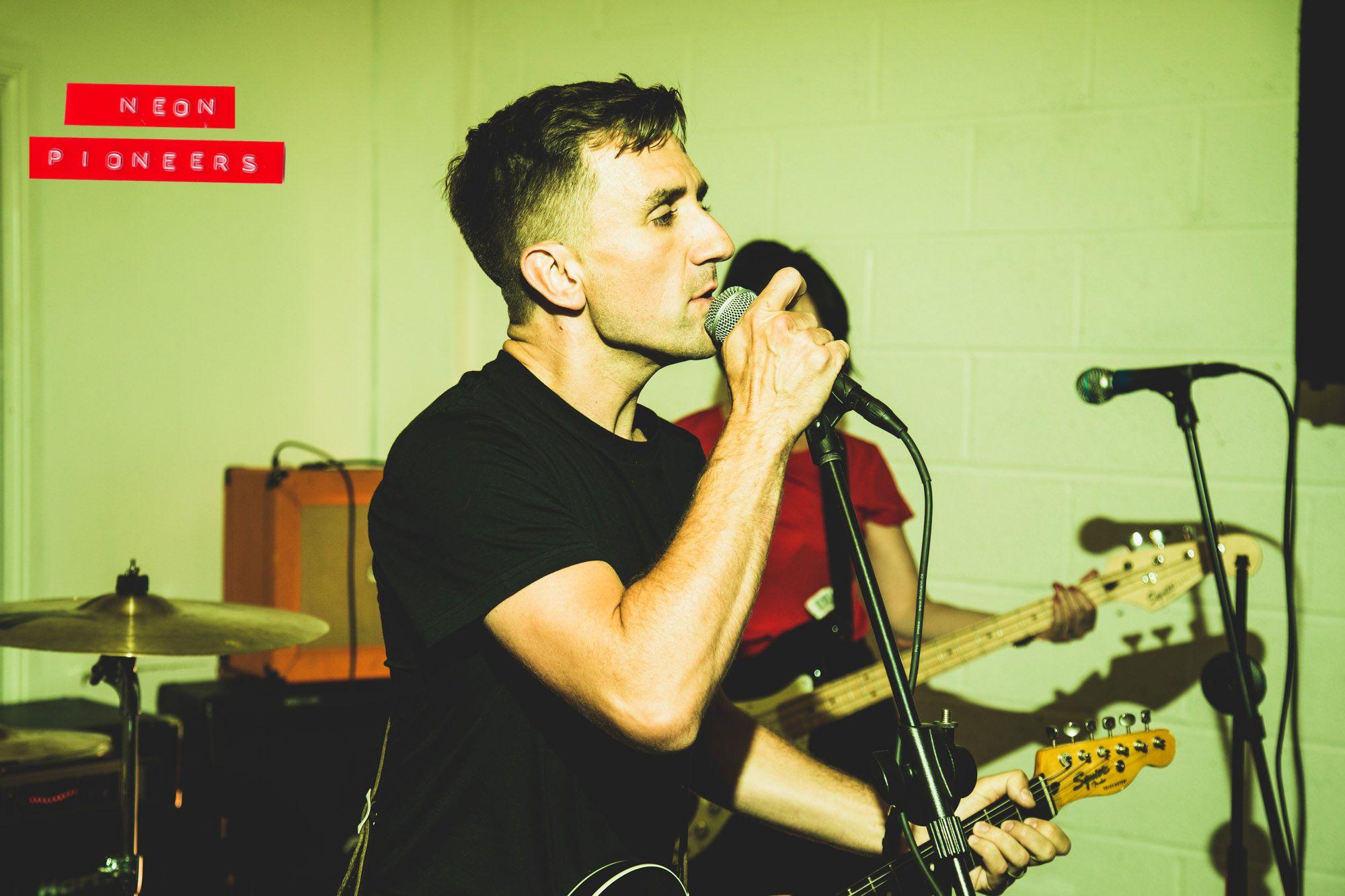The Cut Ups Band UK