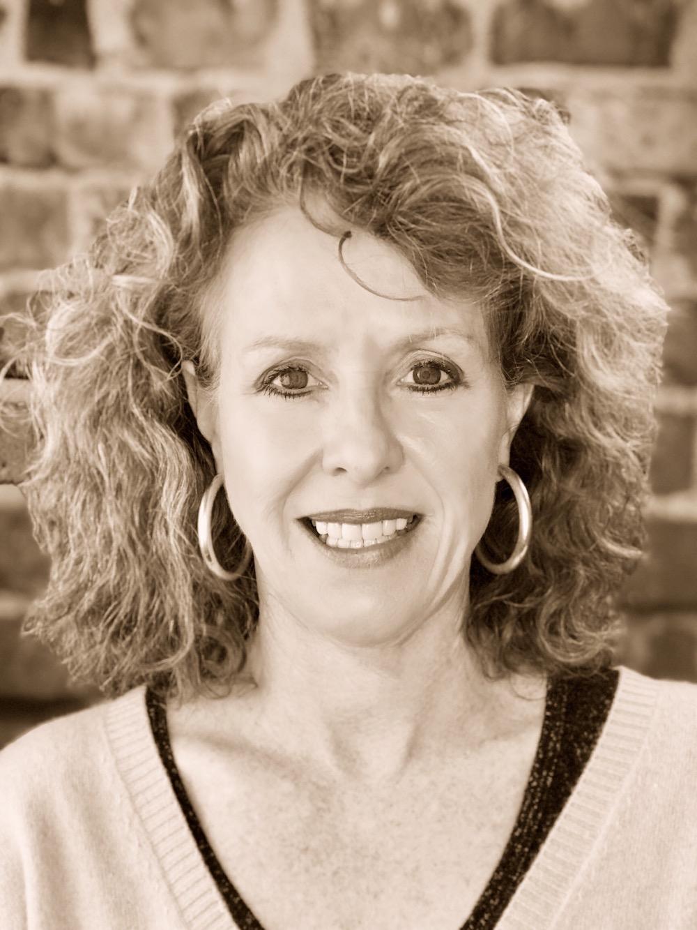 Iris O'Brien   SVP, Curriculum/Vision