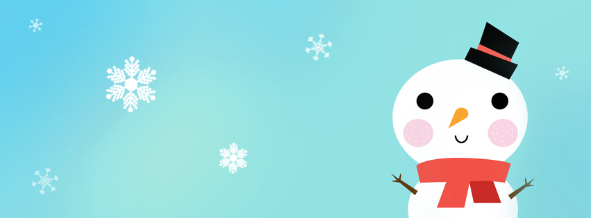 Cover photo for winter joys