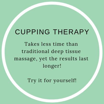 Cupping Therapy, Circular Health, Denver, CO