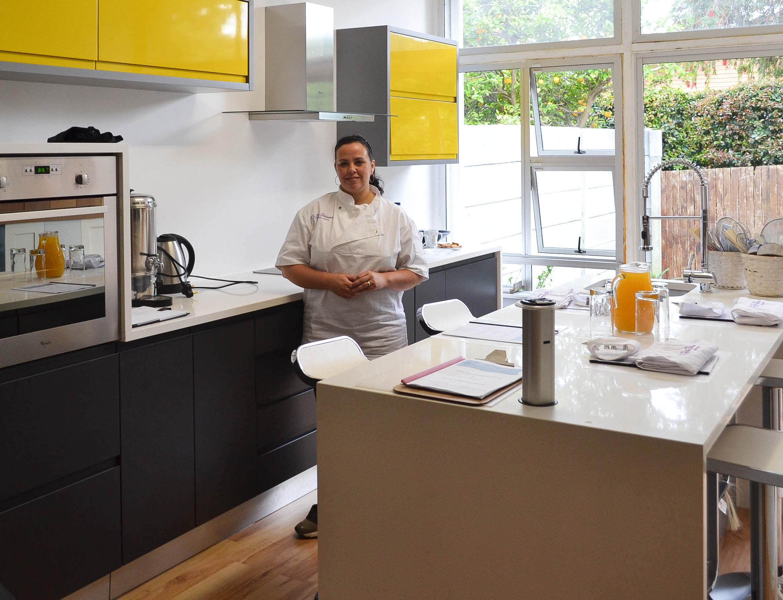 My kitchen studio 2012 - 2014