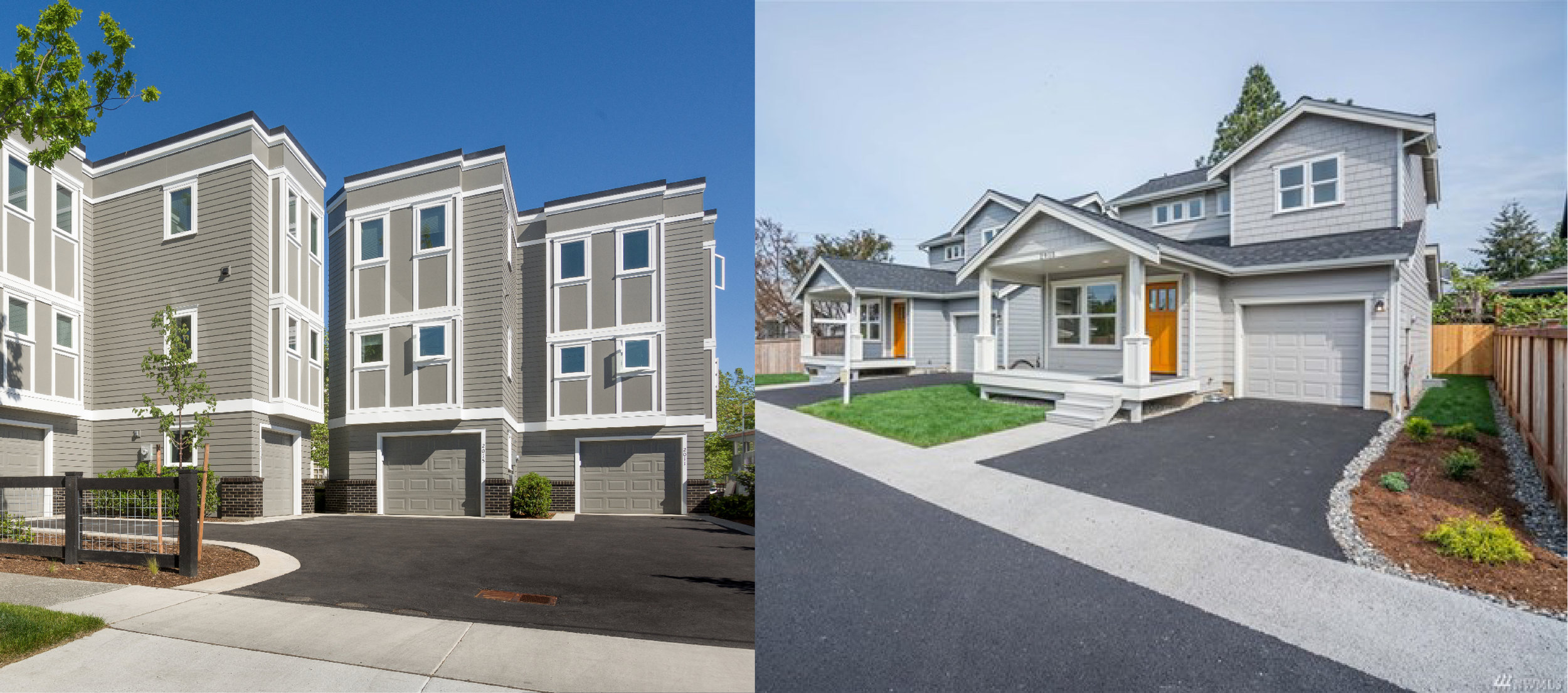 Pride in building… - Volonta Corporation is committed to quality building, with an emphasis on in-fill housing. Volonta strives to add value and beauty to Bellingham's existing neighborhoods.Volonta Corporation – pride in building.