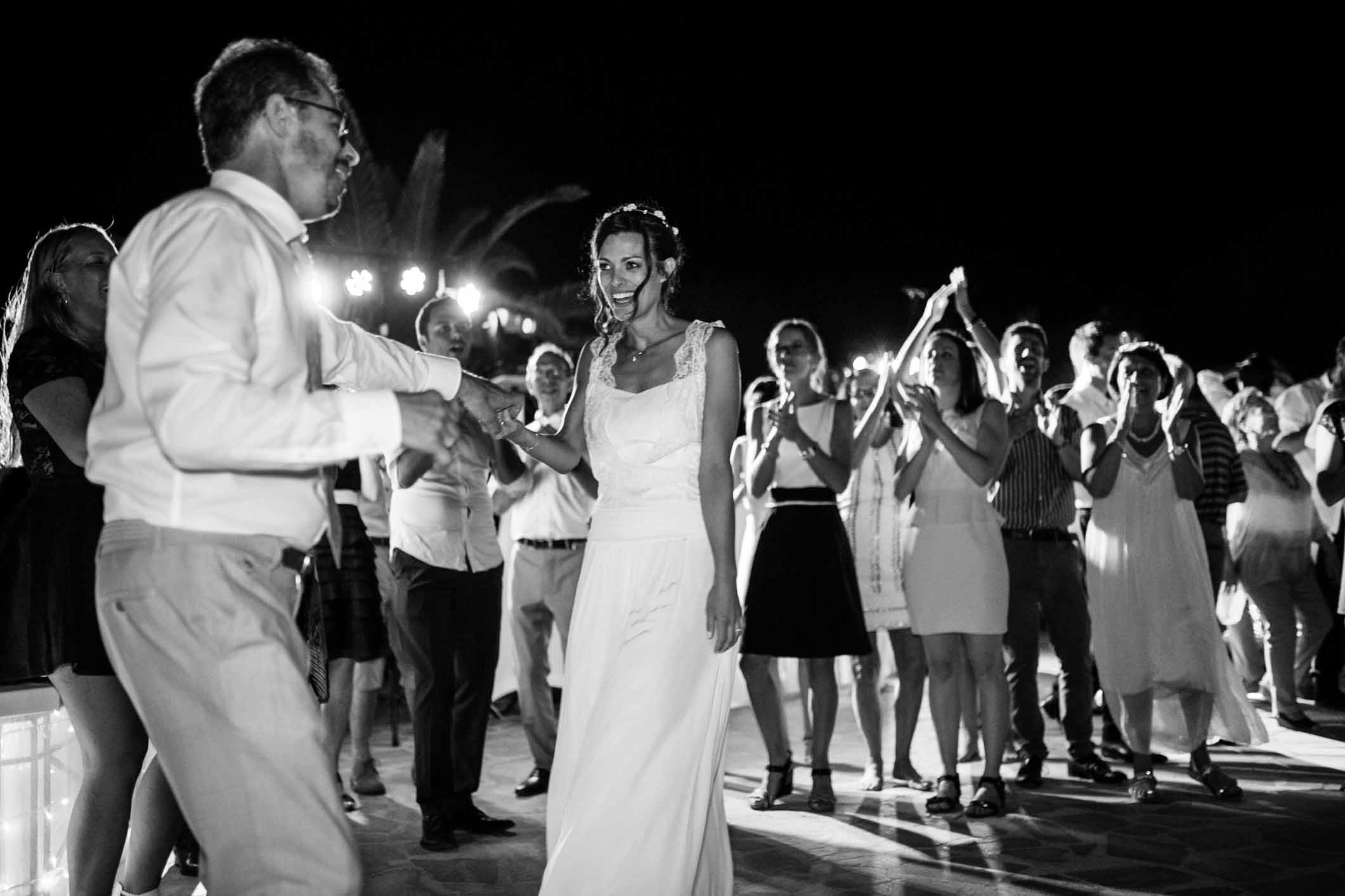 LOVE4WEDDINGS - Pulmapidu Syrose saarel.