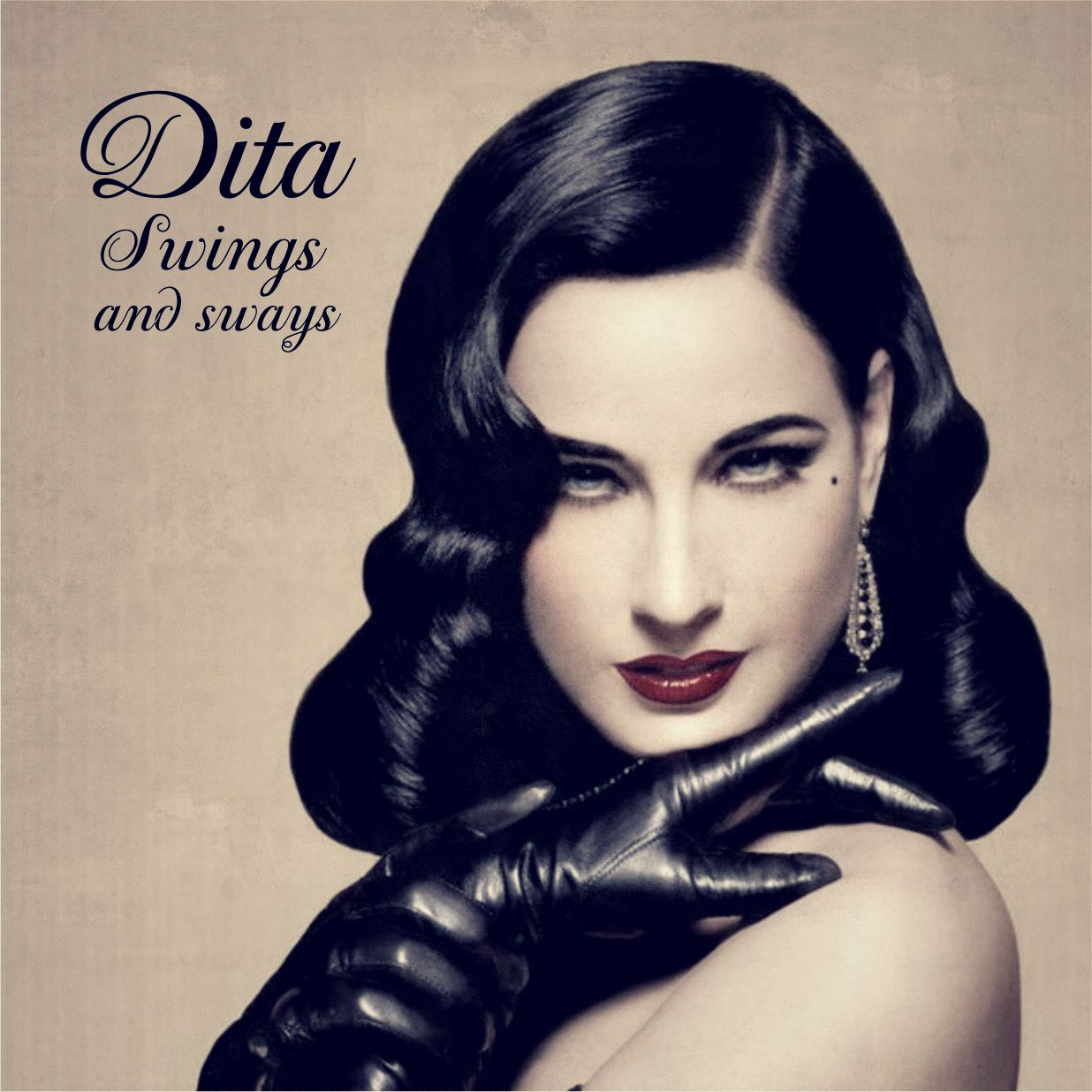 dita swings & sways