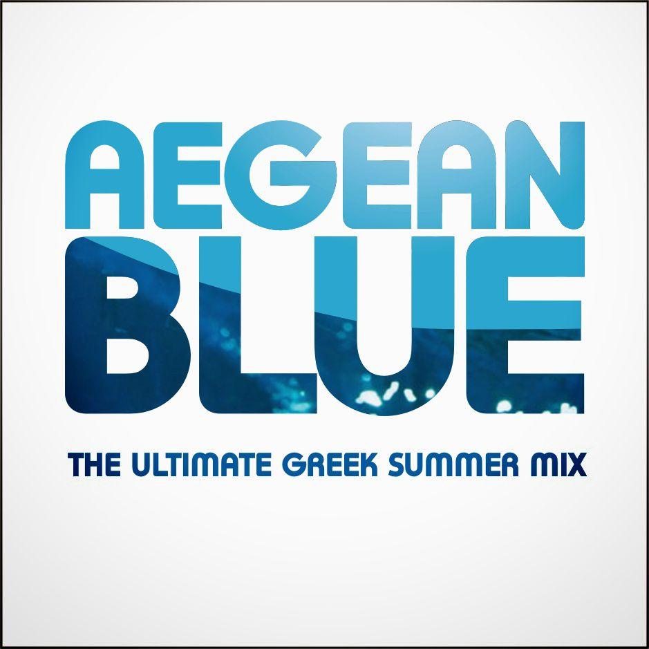 Aegean Blue
