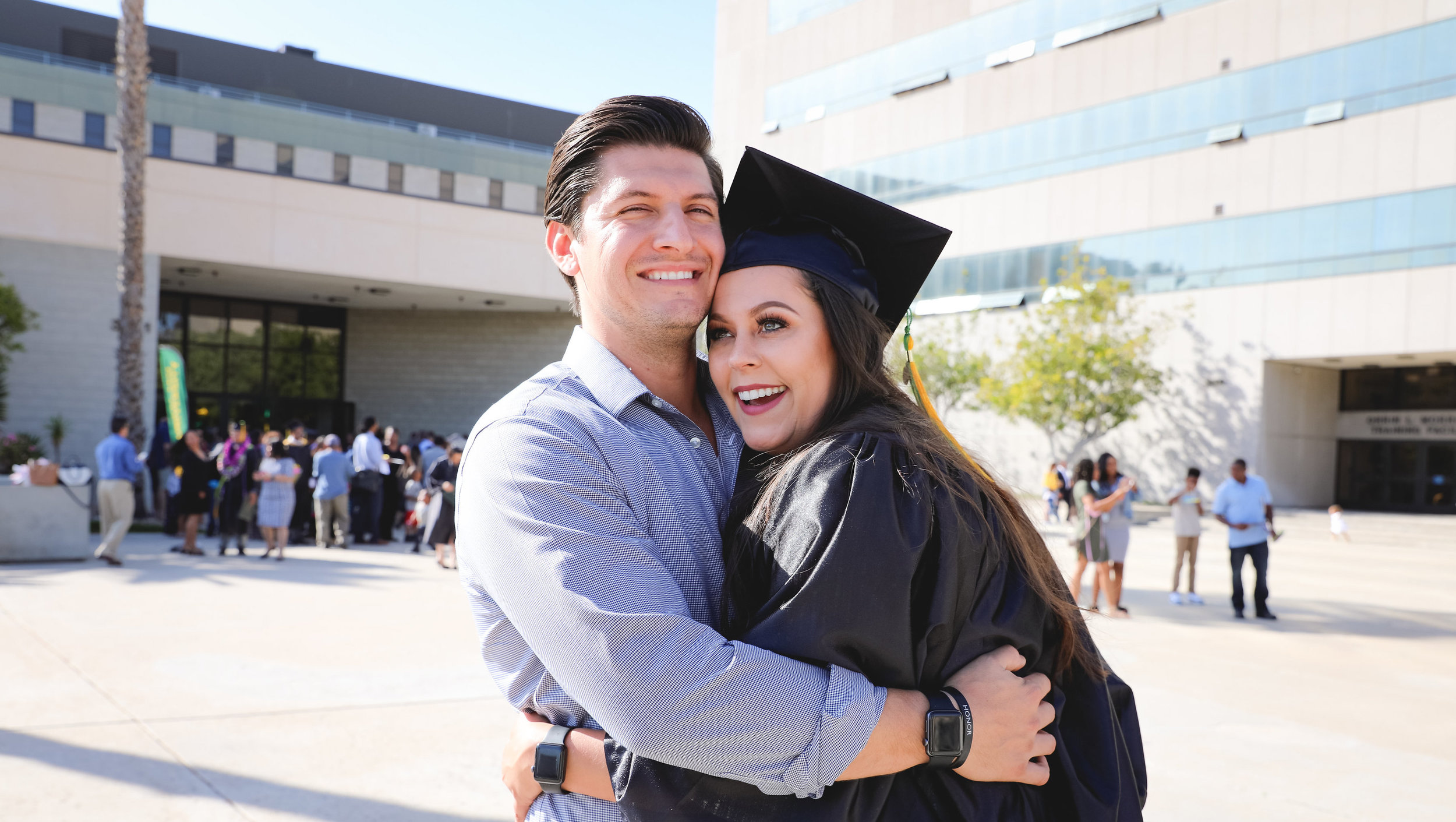 San Diego Graduation Photographer