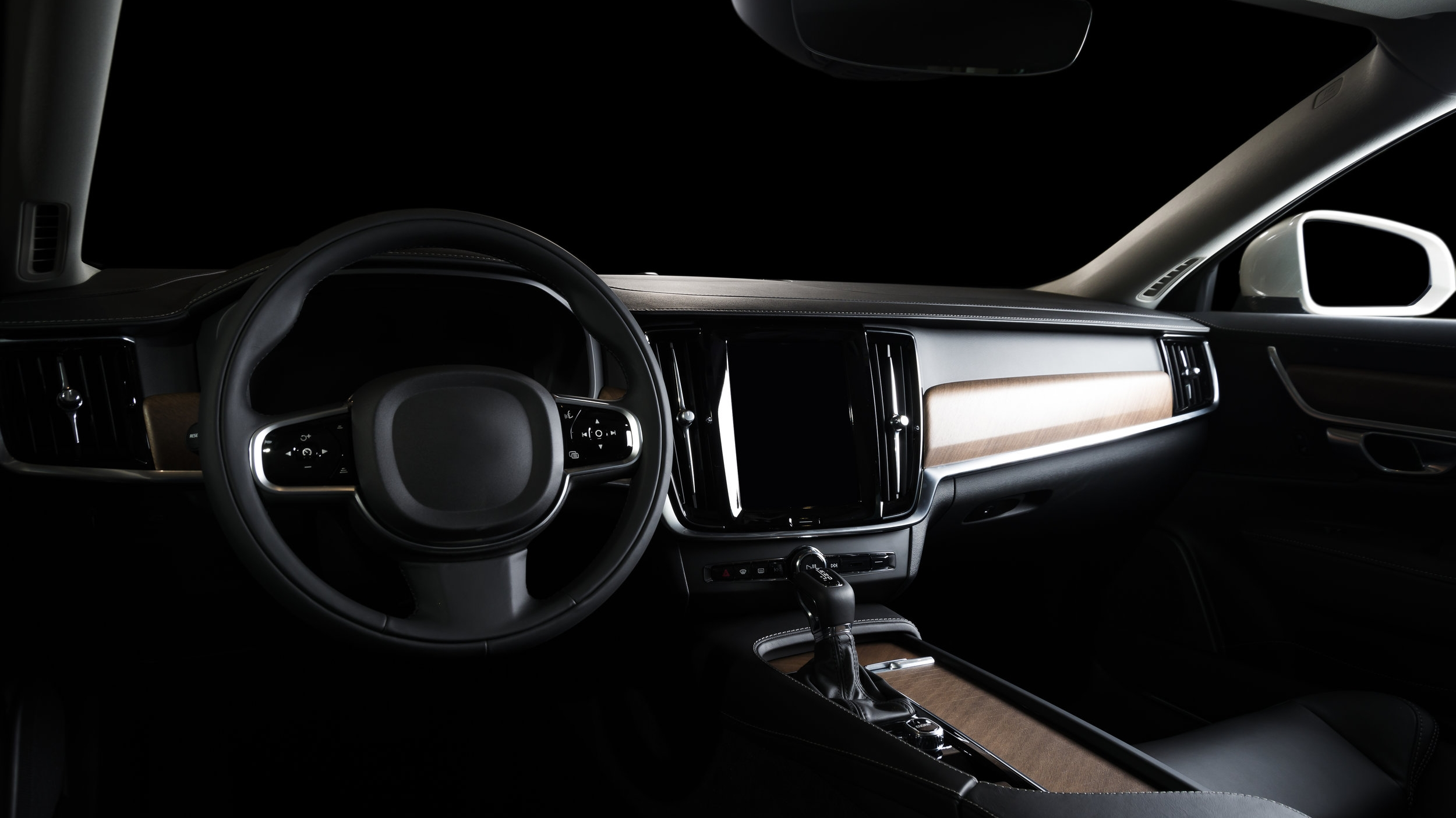 Interior Super Clean - starting at $89.99No carpets. Dash, doors clean and condition.