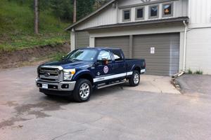 4353   Mitigation Vehicle