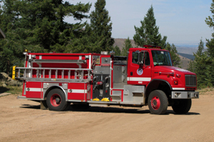 4302   Type 1 – Attack Engine   1,000 gallon capacity 750 gpm pump rating