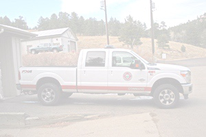 4351   Command vehicle