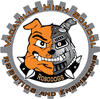 Shirts - Click here to get robodog shirts, hoodies, and more at our Product Page.