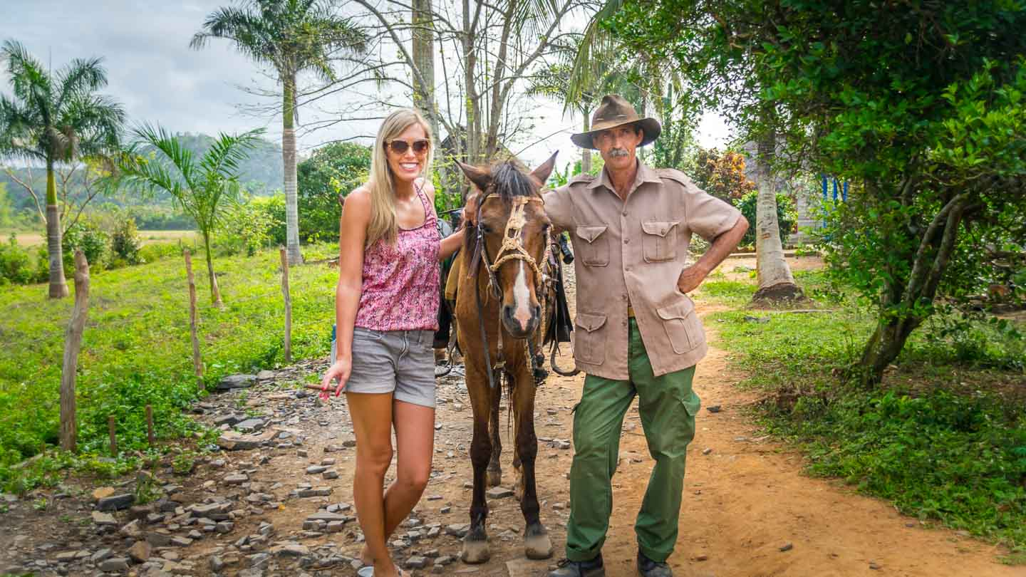 Things-to-do-in-Cuba-Horseback-Riding-in-Vin