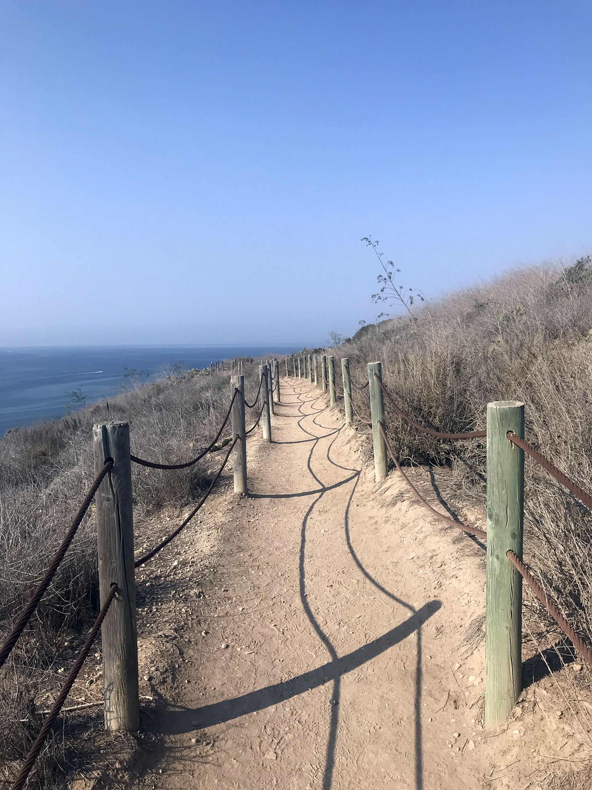 San Pedro Moderate hike