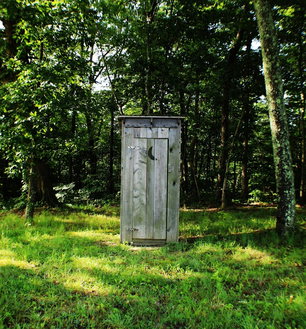 How+to+pee+in+the+woods