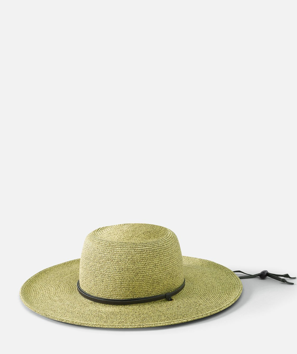 Wide-Brimmed Hat - San Diego Hat Company