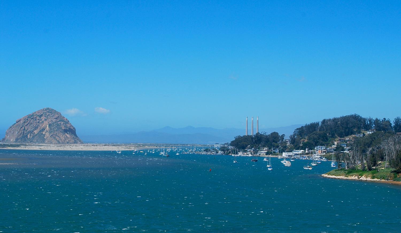 Morro Bay will rock your socks off ⛰️