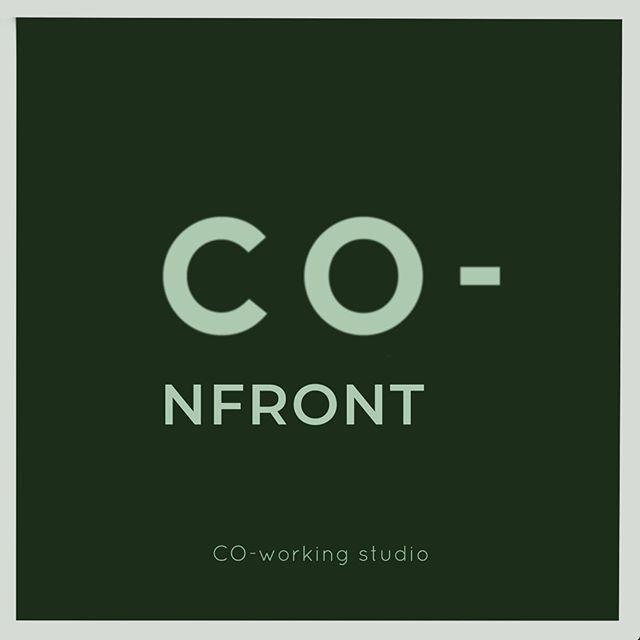CO-nfront your fears with us at CO-! ✨ • • •  #CO #coworknyc #confrontyourfears #wordoftheday📖 #bushwicksfinest #coworkingstudio #ridgewoodqueens #bushridge