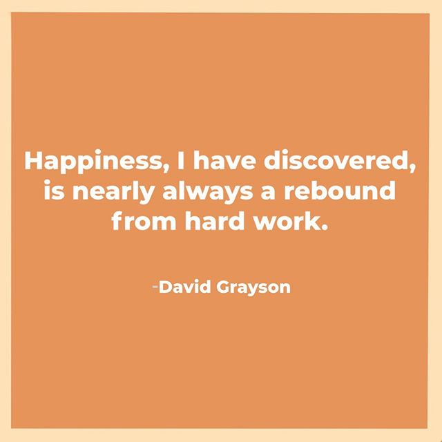 ✨✨ • • •  #CO #bushridge #bushwickcoworking #ridgewoodqueens #happinessquotes #DavidGrayson #quoteoftheday✏️
