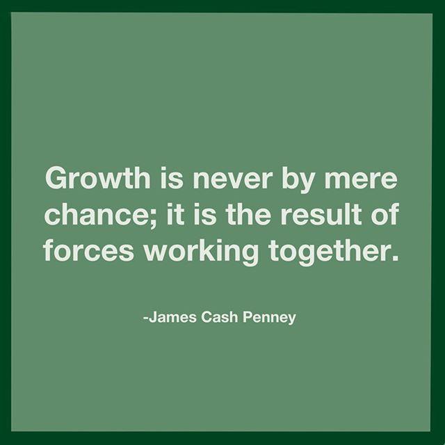 ✨✨ • • •  #coworkingridgewood #coworkingstudio #bushridge #ridgewoodqueens #coworkingnyc #jamescashpenney #quoteofthedayy