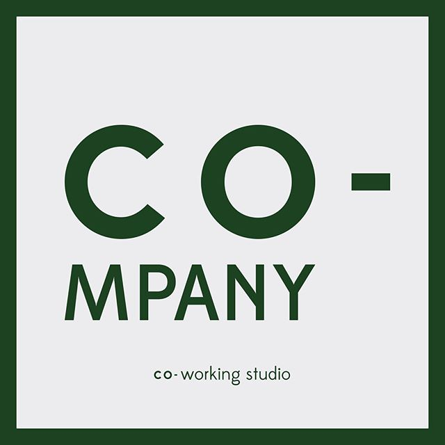Your company will grow and thrive with the right mindset and the right space to work. Come find your space at CO- ✨ • • •  #coworkingstudio #coworkingnyc #companyculture #growyourbrand #ridgewoodqueens #ridgewoodbrooklyn