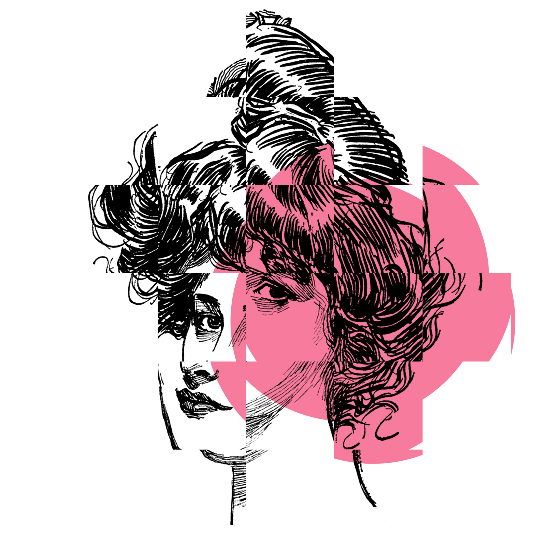 Ilustração digital, 21x21 cm, 2017