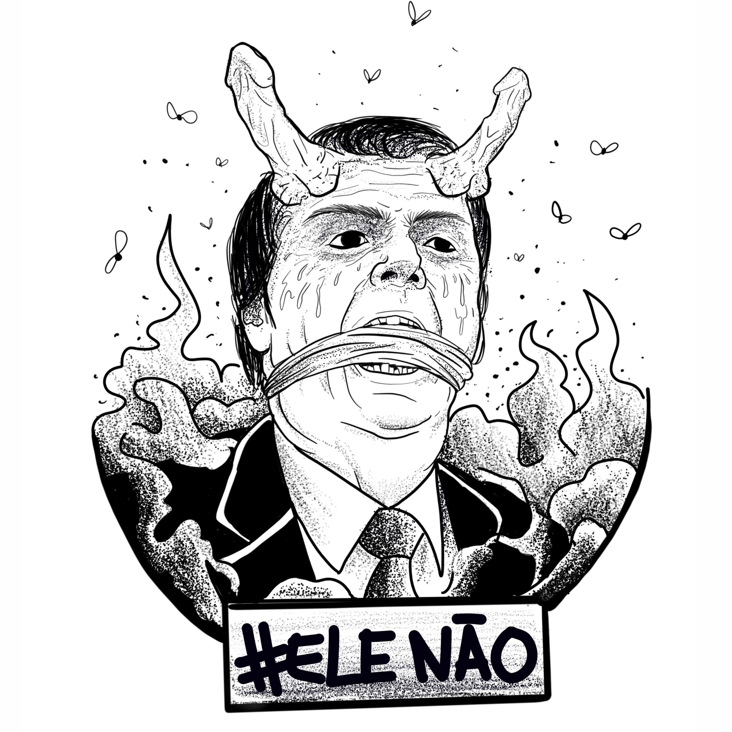 brazilianpoliticaltattoos -