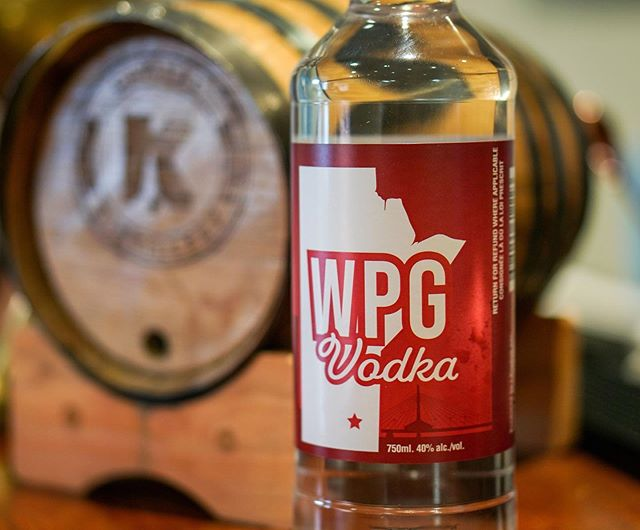 IT'S STILL ON SALE! Get your hands on a bottle of WPG Vodka for $20.99 at @manitobaliquormarts until May 26.  #Winnipeg #Vodka #Local #Wpg #WpgNow #MB #Manitoba #BuyLocal #Bartender #Cocktail #Snow #Winter #GrainVodka #MadeInCanada #CanadianMade #Restaurant #MayLongWeekend #VictoriaDay #Sale #LiquorMart #CheapVodka #LakeLife #LacDuBonnet #Brandon #Steinbach