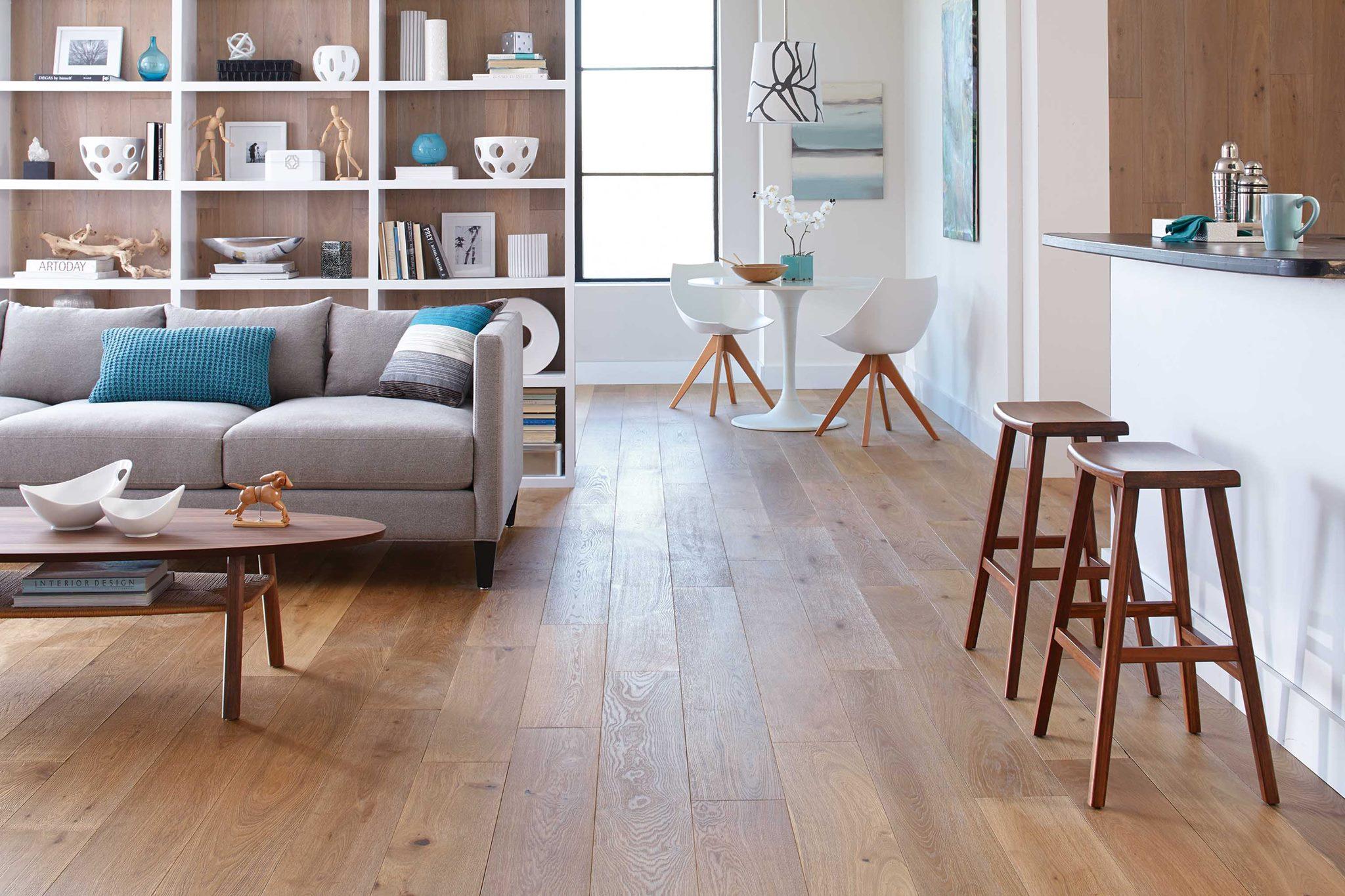 US Floors - Natural Wood
