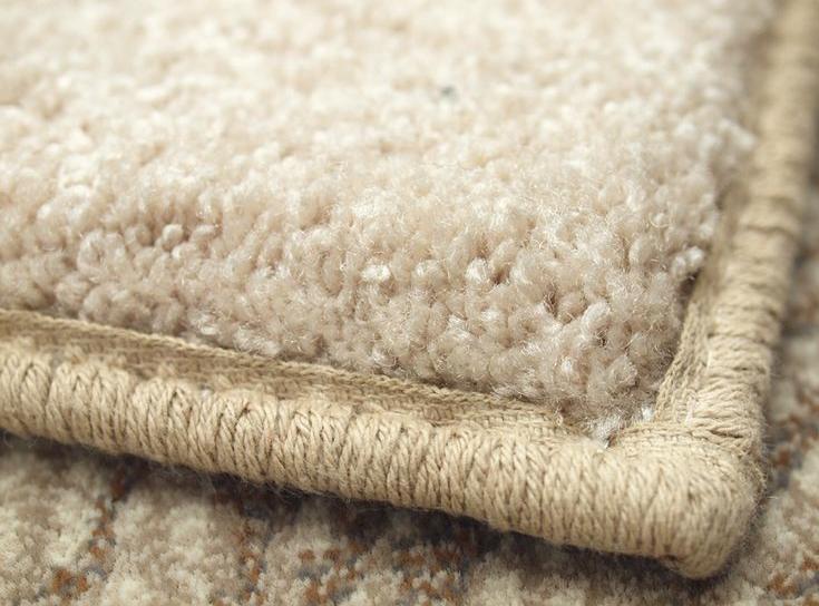 Carpet Bound Rugs