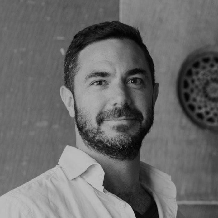 Tristan Terry - Venture Director