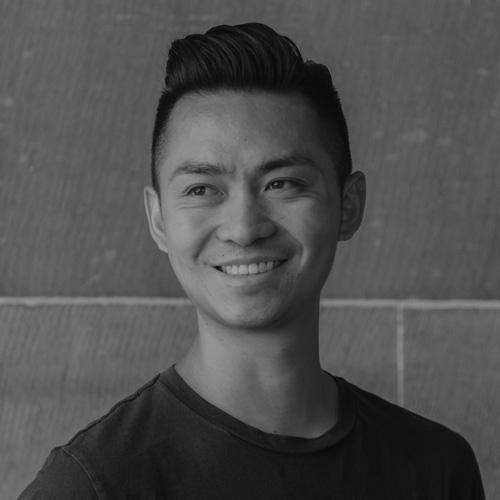 Eric Chan - Founder / Managing Partner