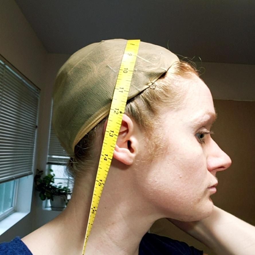 E Ear to Ear Across Top