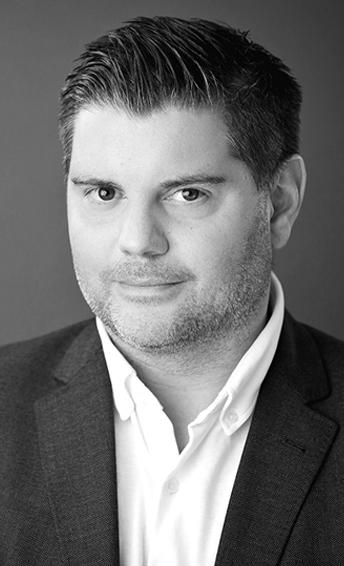 Neil Joyce - CEO & Co-Founder