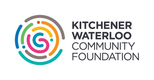 FEW | 2019 Spring Community Grant from Kitchener Waterloo Community Foundation (KWCF) -