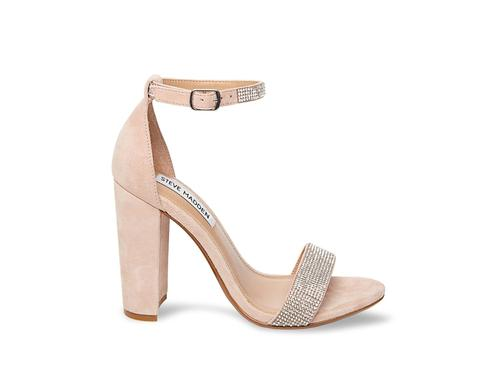 Carson-R Rhinestone Shoes