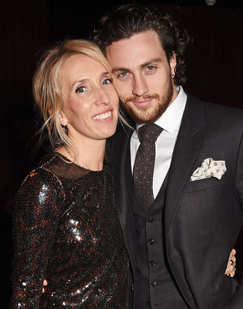 14. Sam Taylor-Johnson - Age: 52Husband: Aaron Taylor-Johnson, 28Age Difference: 24 yearsYears Together: 10Kids: 2