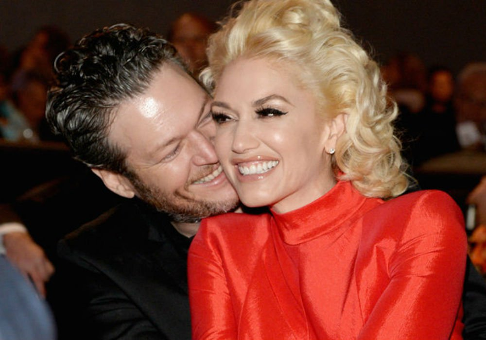 21. Blake Shelton - Age: 42Partner: Gwen Stefani, 49Age Difference: 7 yearsYears Together: 4Kids: 0
