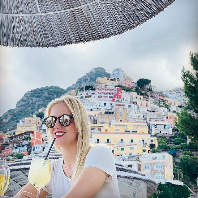 Positano bringing all the inspiration ✨#positano #amalficoast #music #inspiration . . . . . . #italy #music #singer #femalevocalist #femalesinger #positanoitaly #amalficoast #inspired #mood #lemonchello #vibes #mood #australianartist #localartist #photography #travel #colour