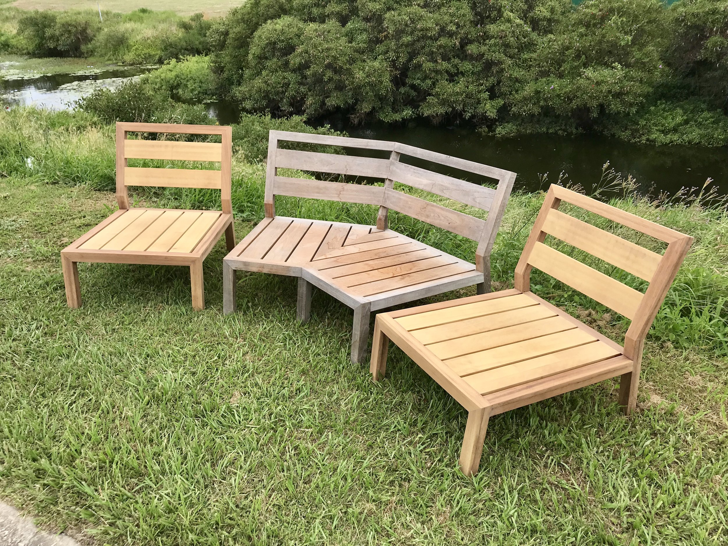 recycled timber out door chair bywater design.JPG