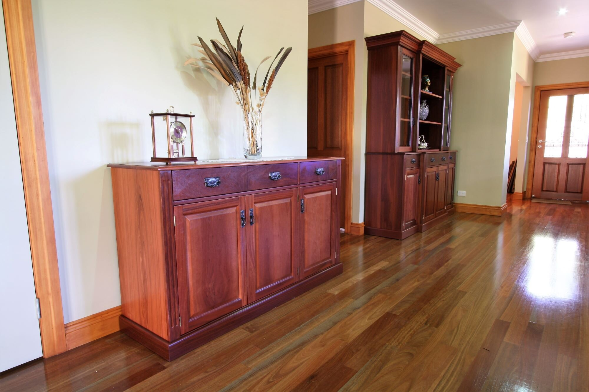sideboard and bookcase bywater design.jpg