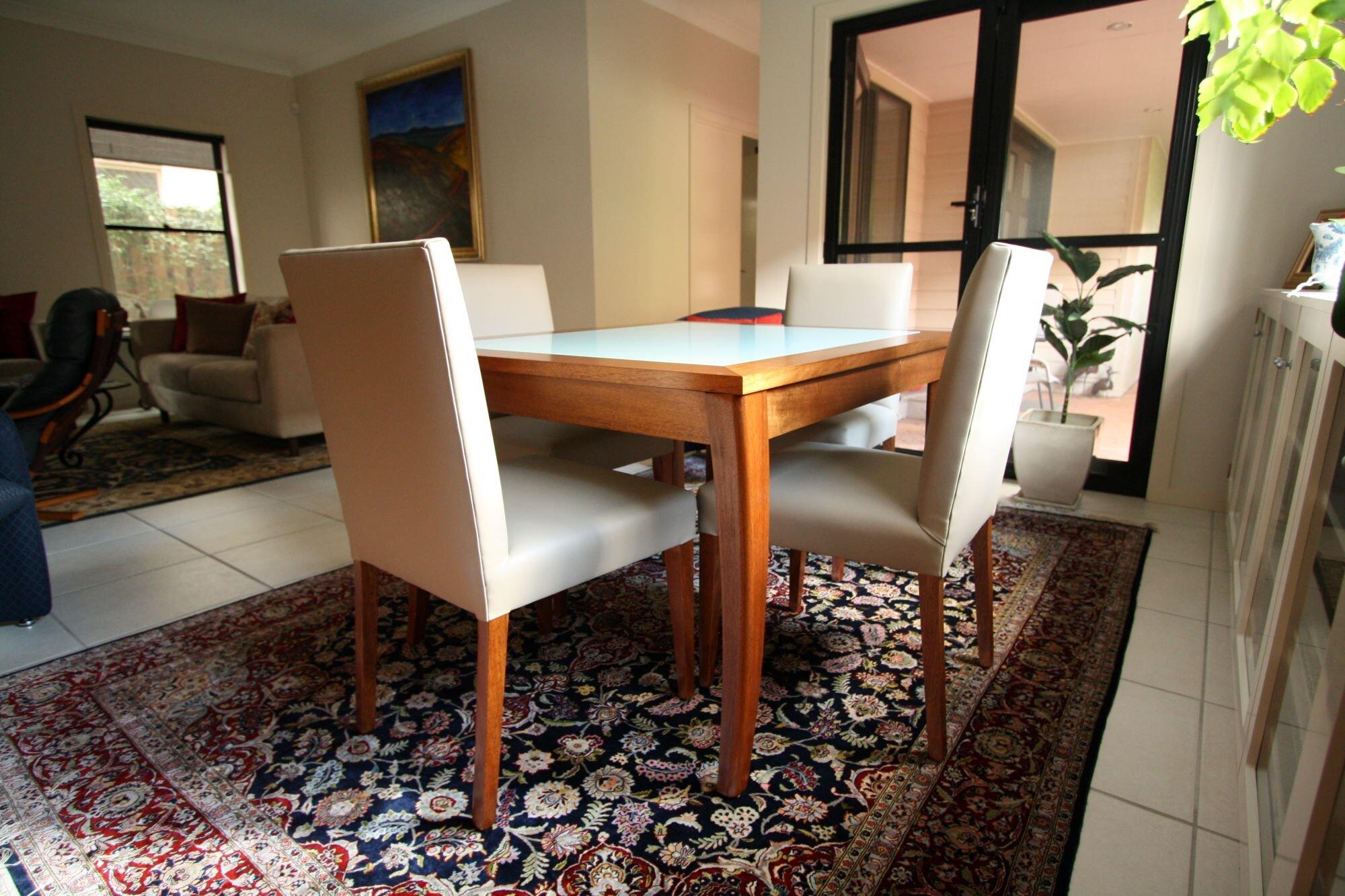 mapledining table bywater design.jpg
