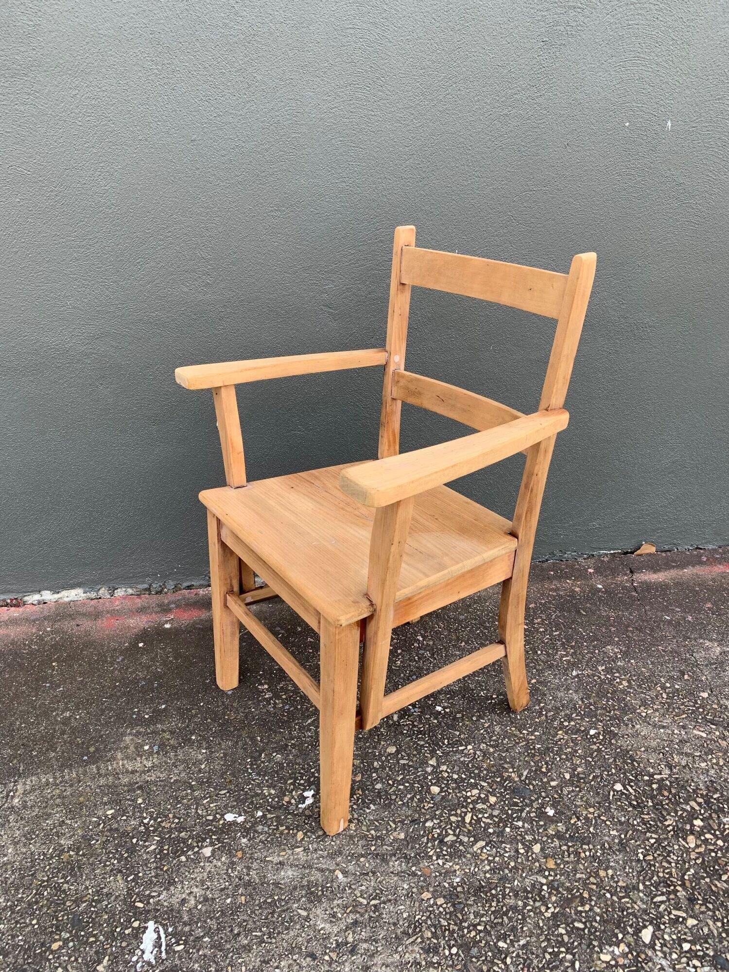chair before restoration bywater design.jpg