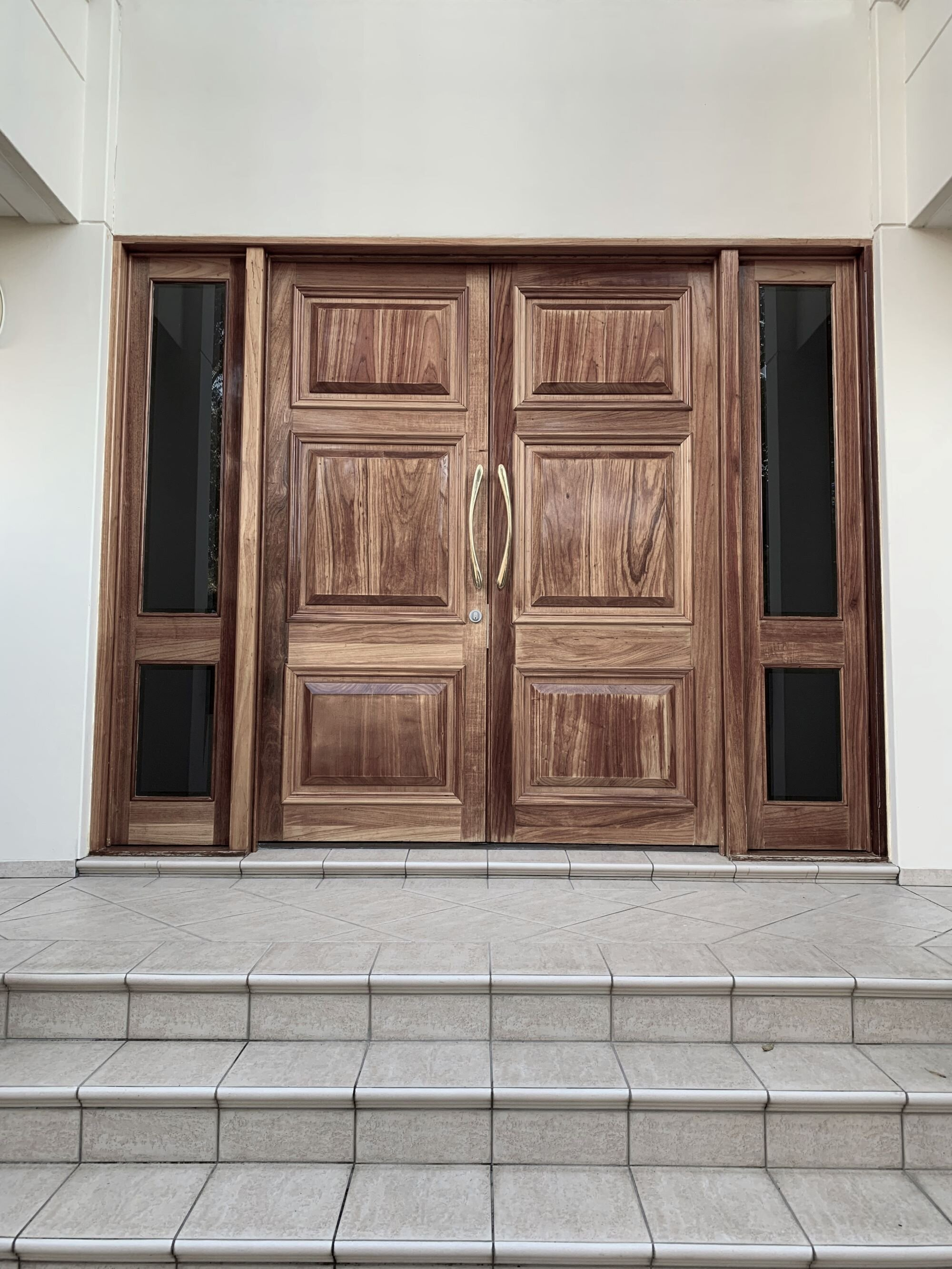 cedar doors before restoration.jpg