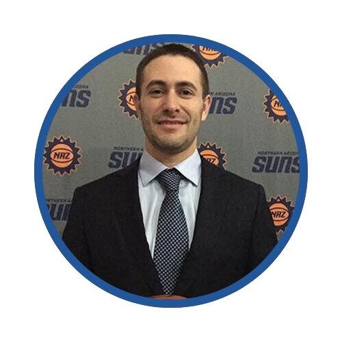 Former Phoenix Suns Assistant Coach