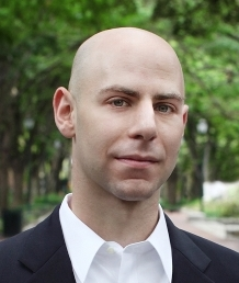 Adam Grant, Author of Originals