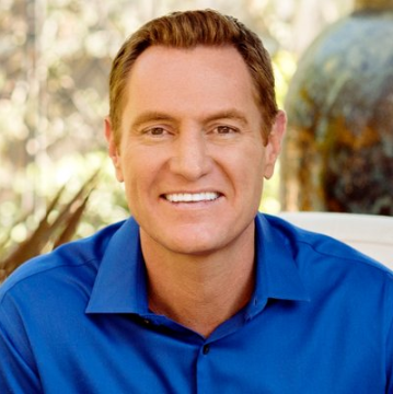 Darren Hardy, Author of The Compound Effect